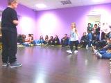 Снимала танец детей круто,посмотри и по пробуй так) часть 2