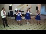 Рэчанька - Белявая, чернявая (Песняры).